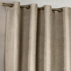 Thermalplus-Navar -Grommet-Top- Panel-Taupe-Zoom