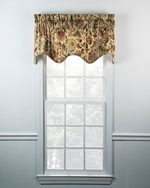 Regency Duchess Filler Valance