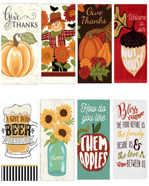 Harvest Kitchen Towel collection