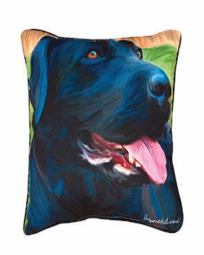 Handsome-Black-Lab-Pillow