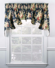 Sanctuary Rose Duchess Valance