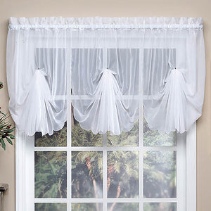 Sheer-Voile-Fan-Valance