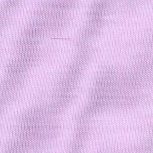Closeup of Lilac H.C. International Sheer Voile Swagger Valance