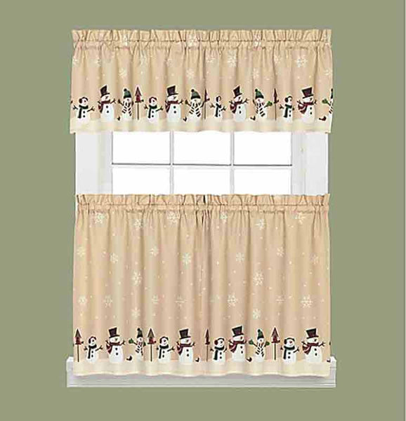 Snowman-Magic-Kitchen-Tiers-And-Valance-Zoom