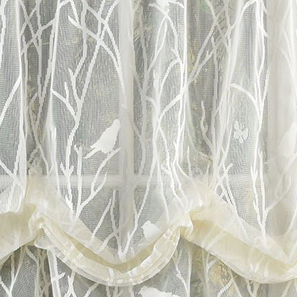 Songbird Lace Balloon Shade