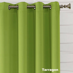 Sun-Zero-Guiliana-Gramercy-Room-Darkening-Grommet-Top-Panel-Tarragon-Zoom