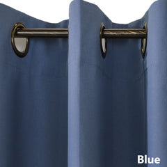 Thermalogic-Weathermate-Grommet-Top- Panel Pair-Blue