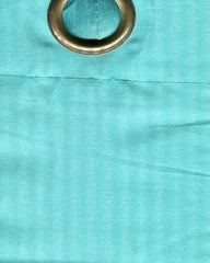 Tribeca -Grommet- Top- Panel-Turquois
