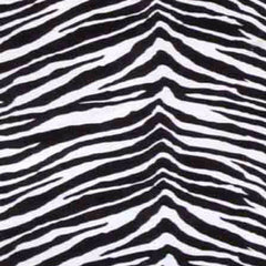 Zebra-Fabric-Shower-Curtain-Black-White