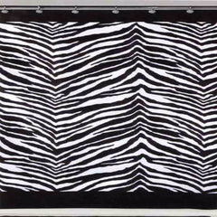Zebra-Fabric-Shower-Curtain-Zoom