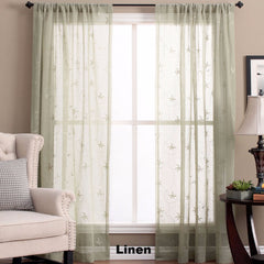 Zurich-Semi-Sheer-Panel-and-Valance-Linen