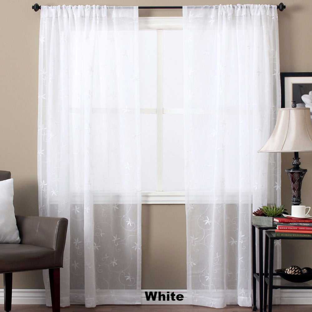 Zurich-Semi-Sheer-Panel-and-Valance-White