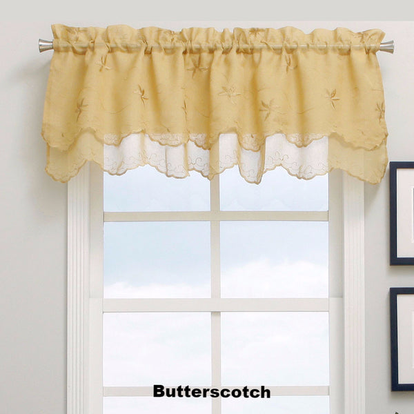 Zurich-Semi-Sheer-Valance-Butterscotch
