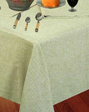 Danube Fabric Tablecloth