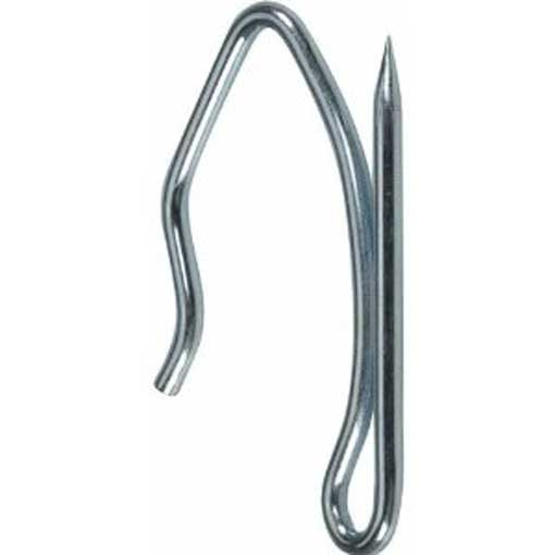 "Hooks Heavy Duty Offset Pin On 1-1/2"" by Kirsch"