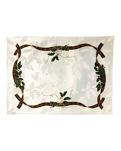 Holiday Nouveau Placemat by Lenox