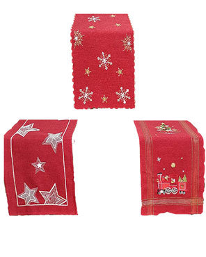 Seasonal Essential Table Runner