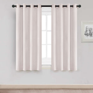 Asbury Grommet Top Shortie Panels