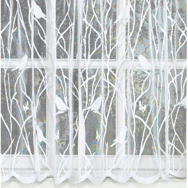 Songbird-Kitchen-Tier-Valance-And-Swag-White