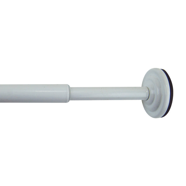 "24"" - 36"" Adjustable Spring Mount Tension Rod by Versailles"