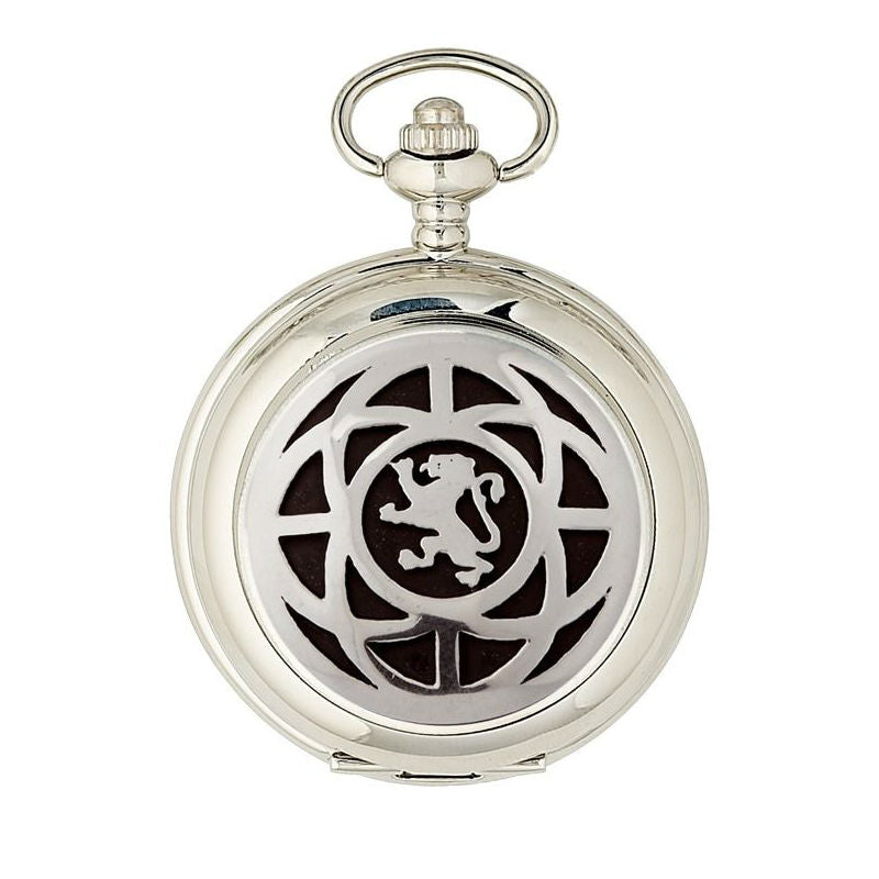 Rampant Lion Pocket Watch