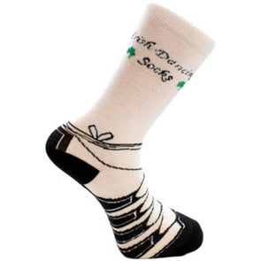 Irish Dancing Socks