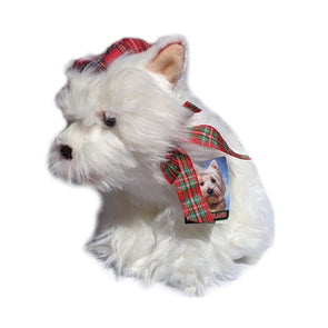West Highland Terrier Plush