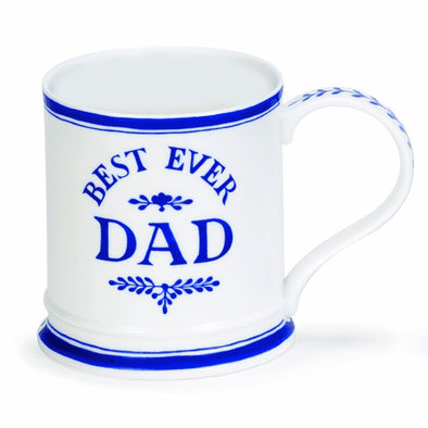Best Ever Dad Fine Bone China Mug