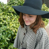 Floppy Wool Sun Hat — Scotland House, Ltd.