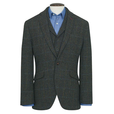 Scarp Harris Tweed Jacket