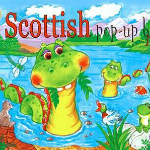 Scottish Pop-Up Book, A