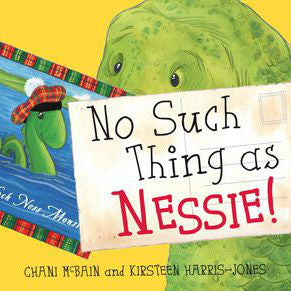 No Such Thing as Nessie
