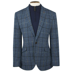 """Ensay"" Harris Tweed Jacket"
