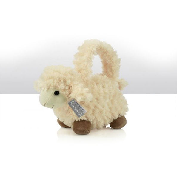 Plush Sheep Bag