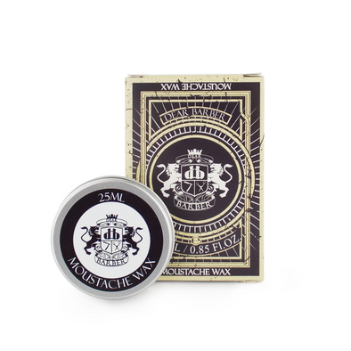 Moustache Wax by Dear Barber