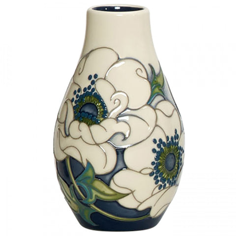 """Snow Song"" 117/5 Vase"