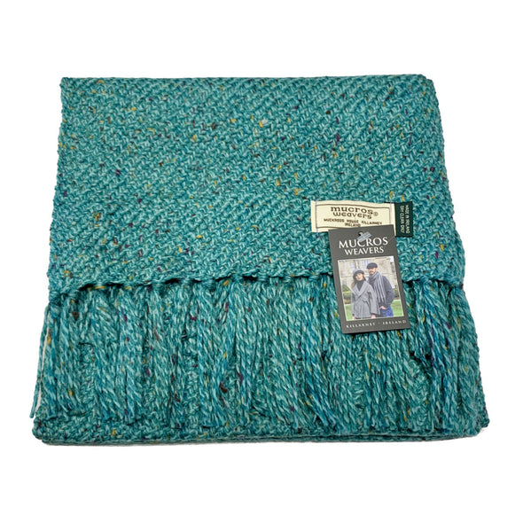 Extra-Soft Pure Merino Wool Scarf