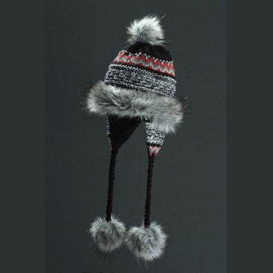 "Trapper Hat | ""Noora"""