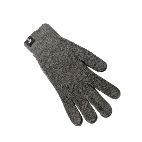Women's Pure Wool Gloves