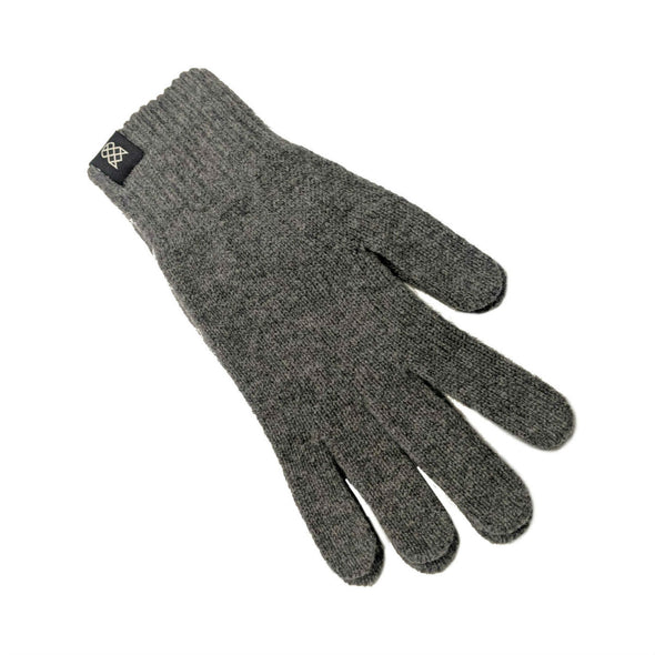 Men's Pure Wool Gloves