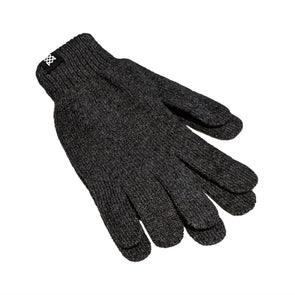 Women's Knit Cashmere Gloves