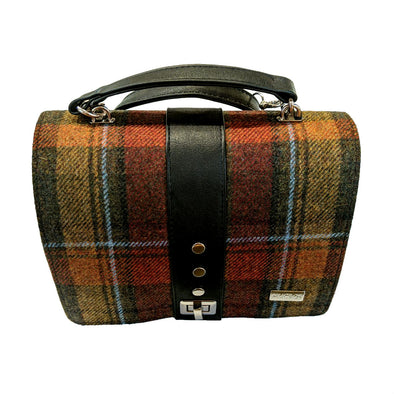 Fiona Irish Tweed Bag