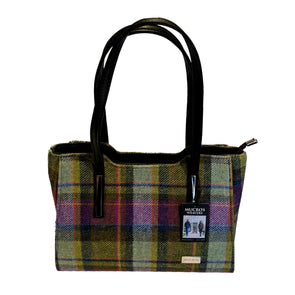 Brid Irish Tweed Bag