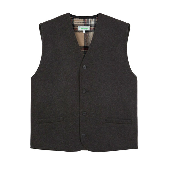 Pure Wool Vest