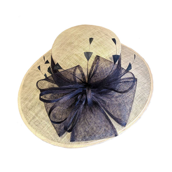 Blossom Race Day Kentucky Derby Hat