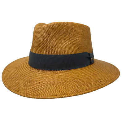 Men's Indiana Panama Hat