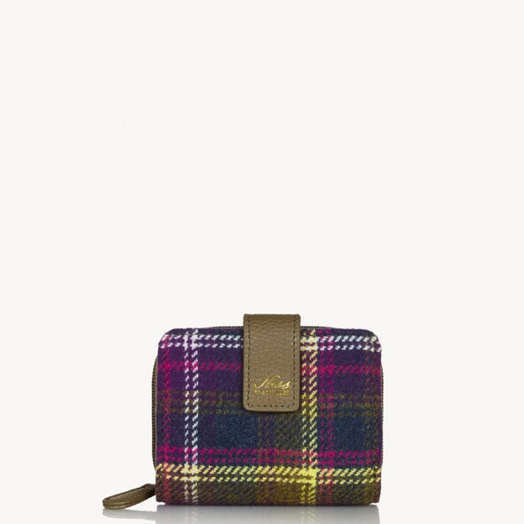Birnam Tweed Wallet/Purse