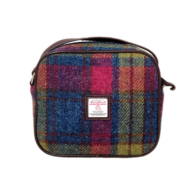 Mini Harris Tweed Bag