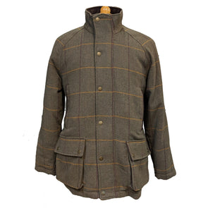 Oak Shooting Jacket