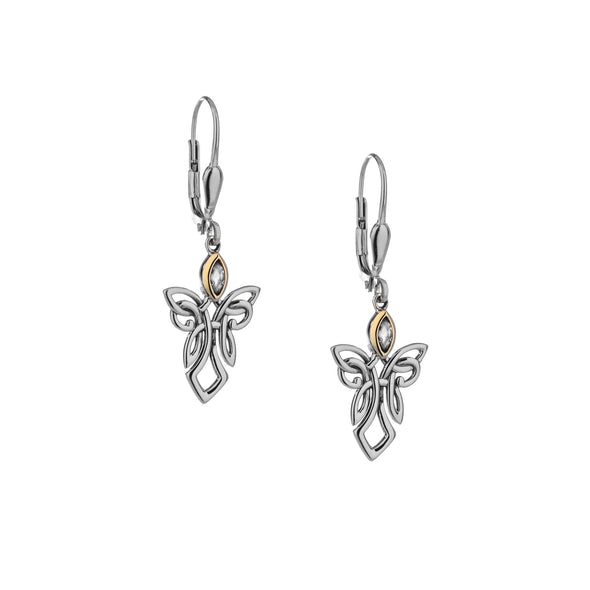 Guardian Angels Earrings